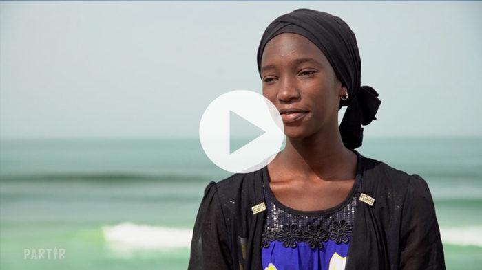Elever La voix Films Julie Dugue Partir