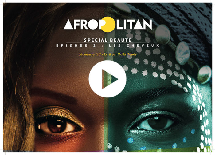 Elever La voix Films Maila Mendy Afropolitan