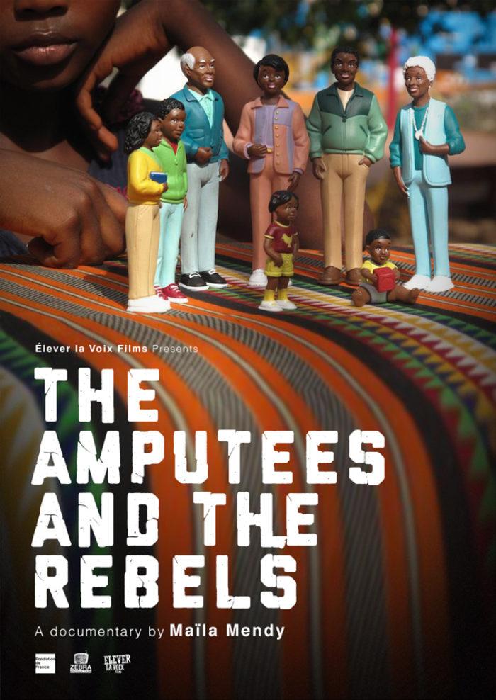 Elever La voix Films Maila Mendy Rebels